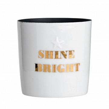 Подсвечник Bloomingville Shine Bright