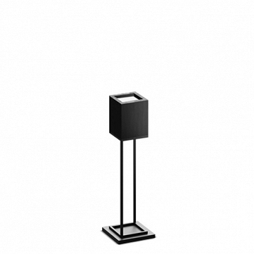 Напольный светильник Cubx 2S,Noir