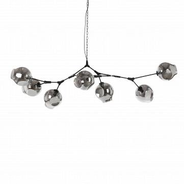 Подвесной светильник Branching Bubbles Summer 7 ламп