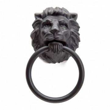 Держатель для полотенца Lion head
