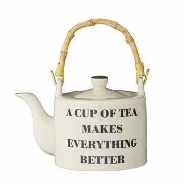 Заварник A Cup of Tea