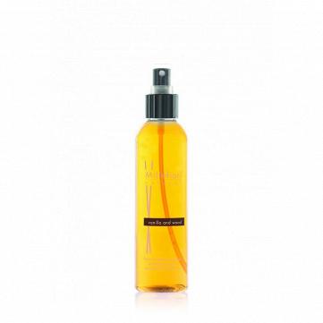 Духи-спрей для дома Natural Vanilla & Wood