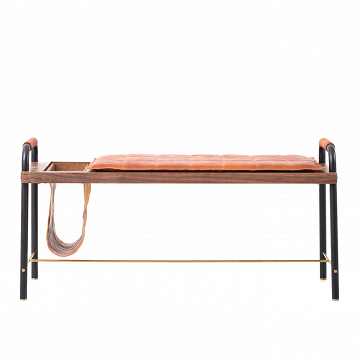 Скамья Valet Seated Bench