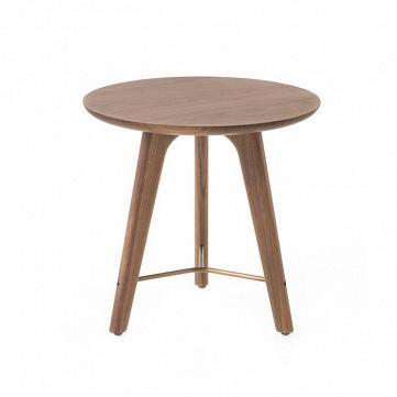 Кофейный стол Utility высота 45 диаметр 48