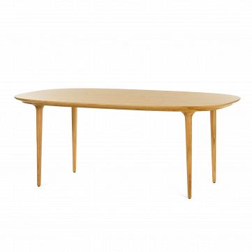 Стол обеденный Lunar Dining Table