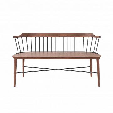 Скамья Exchange Chair Two Seater