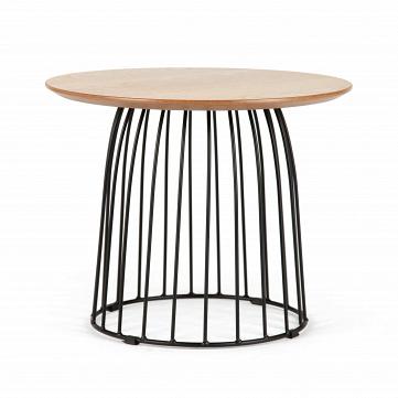 Кофейный стол Bird диаметр 50