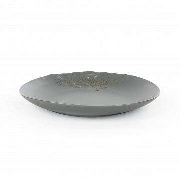Тарелка Emperor's Bird диаметр 27