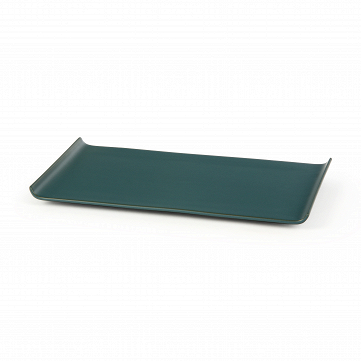 Тарелка Isamu прямоугольная