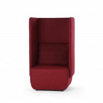 Кресло Opera высота 134