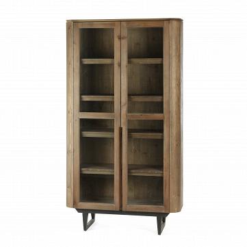 Книжный шкаф Madina