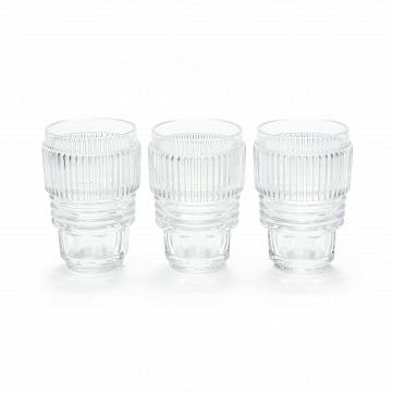 Набор стаканов Machine Glass 2