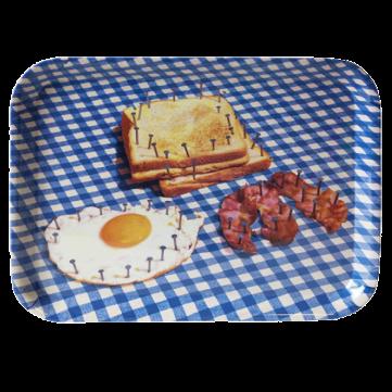 Поднос Breakfast