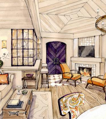 Смотрите 19 марта проект «Гостиная с фиолетовым кантом» при участии Cosmorelax