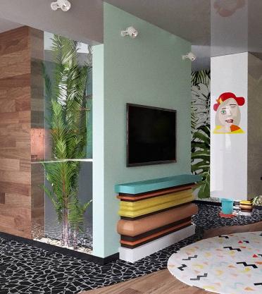 Смотрите 29 и 30 апреля проекты «Детсад по-взрослому» и «Спальня утренней свежести» при участии Cosmorelax