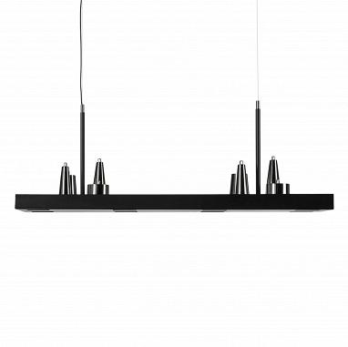 Подвесной светильник Table d'Amis 4