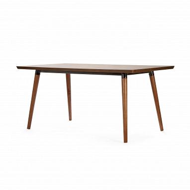 Обеденный стол Copine прямоугольный 180х80