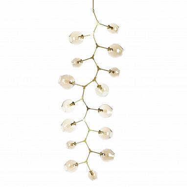 Подвесной светильник Branching Bubbles 15 ламп