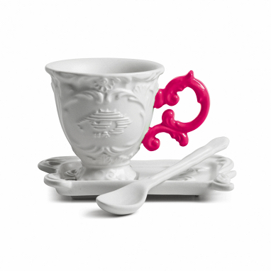 Кофейная пара I-Coffee