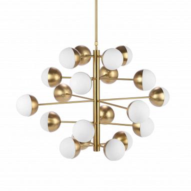 Потолочный светильник Italian Globe 20 ламп