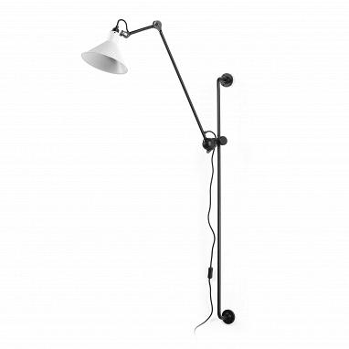 Настенный светильник Bernard-Albin Gras Style №214