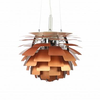 Подвесной светильник PH Artichoke диаметр 84