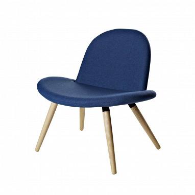 Кресло Orlando деревянное