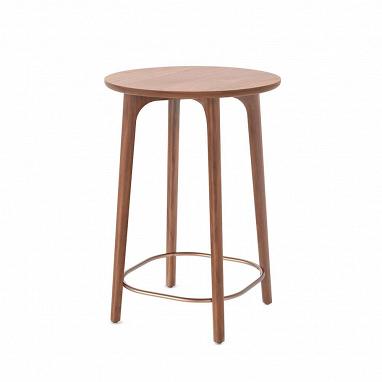 Кофейный стол Utility высота 90 диаметр 64,1