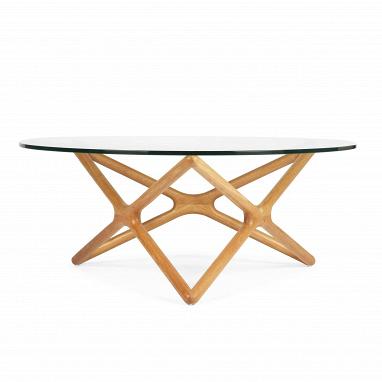 Кофейный стол Triple X высота 41