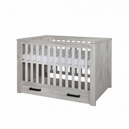 Купить Детская кровать Fjord, 60x120 в интернет-магазине