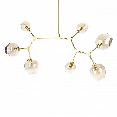 Купить Потолочный светильник Branching Bubbles 7 ламп в интернет-магазине