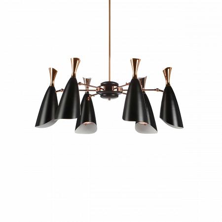 Купить Подвесной светильник Duke Symmetry 6 ламп в интернет-магазине