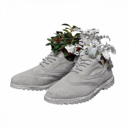 Купить Кашпо Chaussures в интернет-магазине