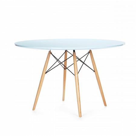 Купить Обеденный стол Eiffel диаметр 120 в интернет-магазине