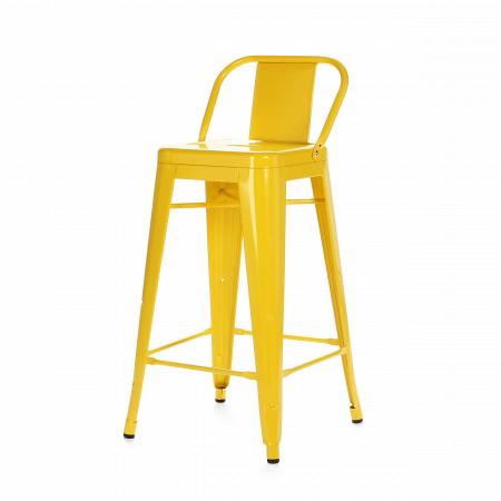 Купить Барный стул Marais Color со спинкой в интернет-магазине