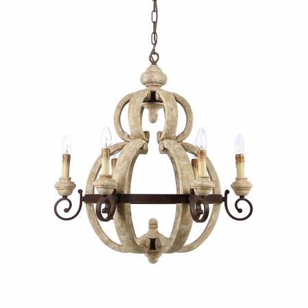 Купить Подвесной светильник Gropkish в интернет-магазине