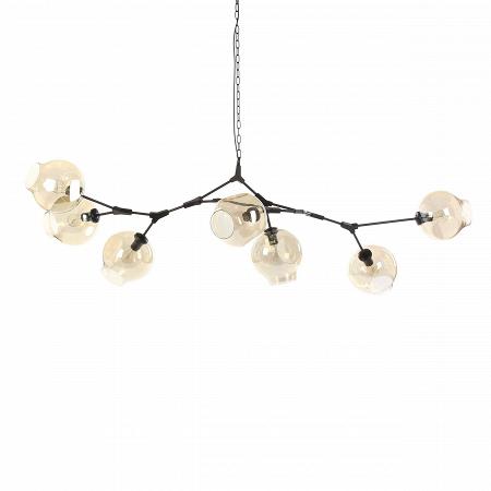 Купить Подвесной светильник Branching Bubbles Summer, 7 ламп в интернет-магазине