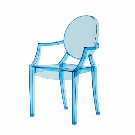 Купить Детский стул Louis Ghost в интернет-магазине