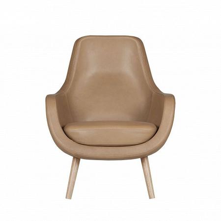 Купить Кресло Stefani кожаное в интернет-магазине