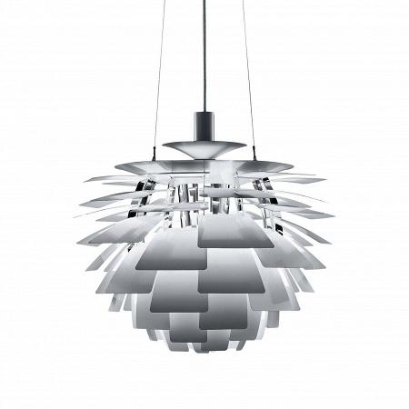Купить Подвесной светильник PH Artichoke диаметр 84 в интернет-магазине