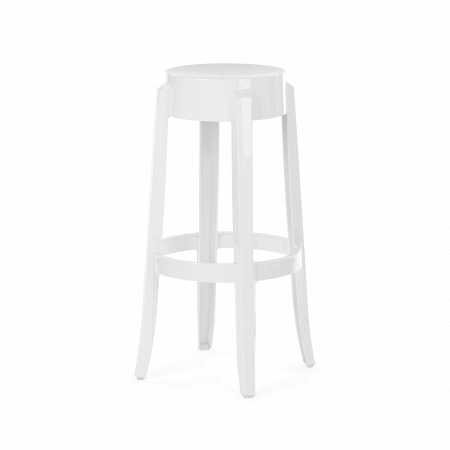Купить Барный стул Charles Ghost в интернет-магазине