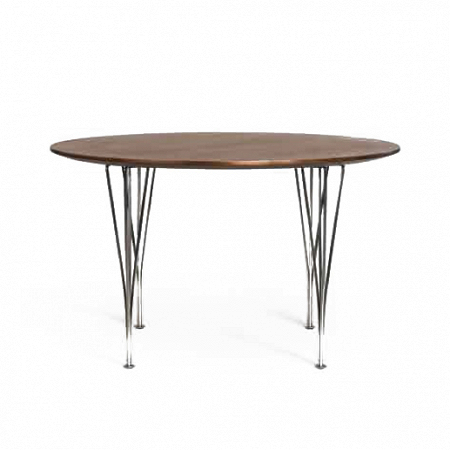 Купить Обеденный стол Super-Circular диаметр 120 в интернет-магазине