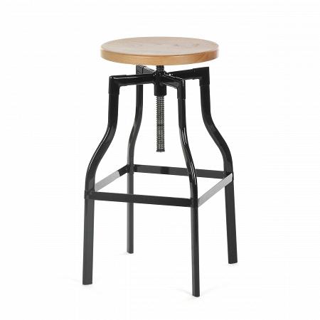 Купить Барный стул Machinist в интернет-магазине