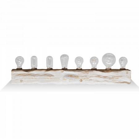 Купить Настенный светильник Cube 8 в интернет-магазине
