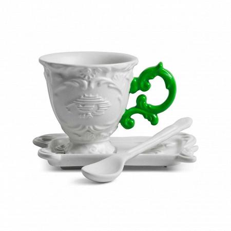 Купить Кофейная пара I-Coffee в интернет-магазине