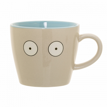 Купить Кружка Eyes Blue в интернет-магазине