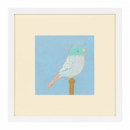 Купить Постер Bright Birds 4 в интернет-магазине