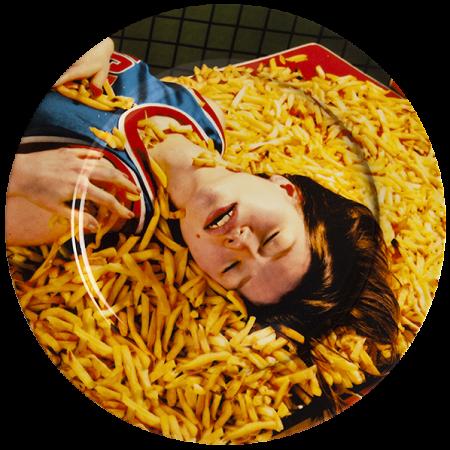 Купить Тарелка Chips в интернет-магазине