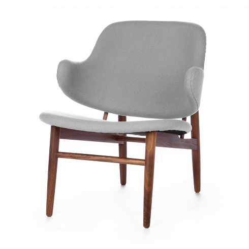 Кресло Kofod ткань