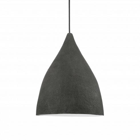 Подвесной светильник Dome Modern диаметр 30Подвесные<br>Стильный подвесной светильник MD50340-1-300, выполненный из высококачественных материалов, придаст любому интерьеру и помещению оригинальность. Его особенность заключается в нетипичном для светильников покрытии – его внешняя сторона покрыта войлоком, но при этом он абсолютно безопасен. Купить подвесной светильник MD50340-1-300 - значит приобрести функциональный и по-настоящему уникальный аксессуар для любой Вашей задумки.<br>